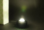 Third  Picture, C7 diffures led lens by IODA s.r.l.